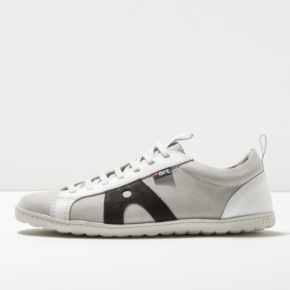 0179 MULTI LEATHER WHITE-BLACK/ QWERTY