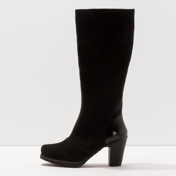 1154 LUX SUEDE BLACK/ GRAN VIA