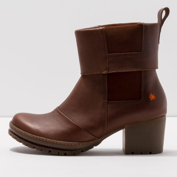 1243 GRASS BROWN/ CAMDEN