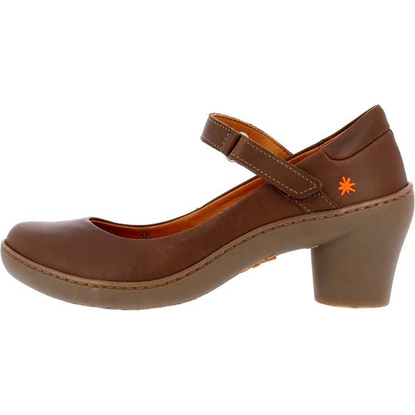 1440 GRASS BROWN/ ALFAMA