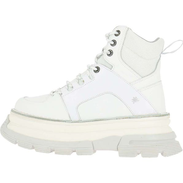 1642 MULTI LEATHER WHITE/ ART CORE 2