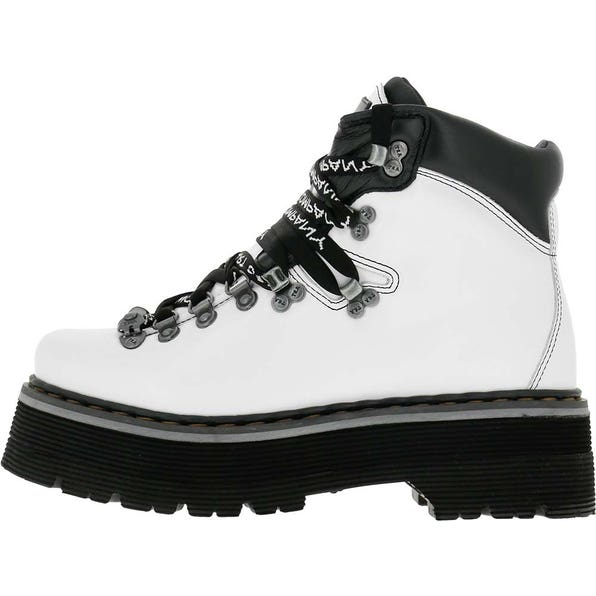 0910 CITY WHITE-BLACK/ ART ALPINE