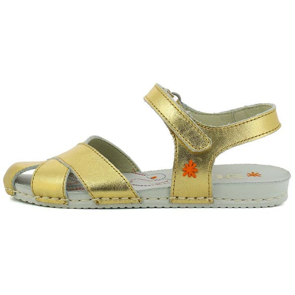 A272 STAR GOLD/ PADDLE