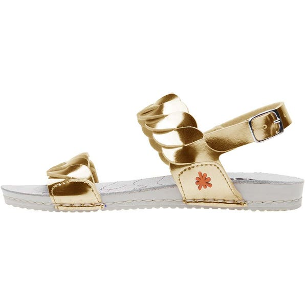 A274 CRISTAL GOLD/ PADDLE
