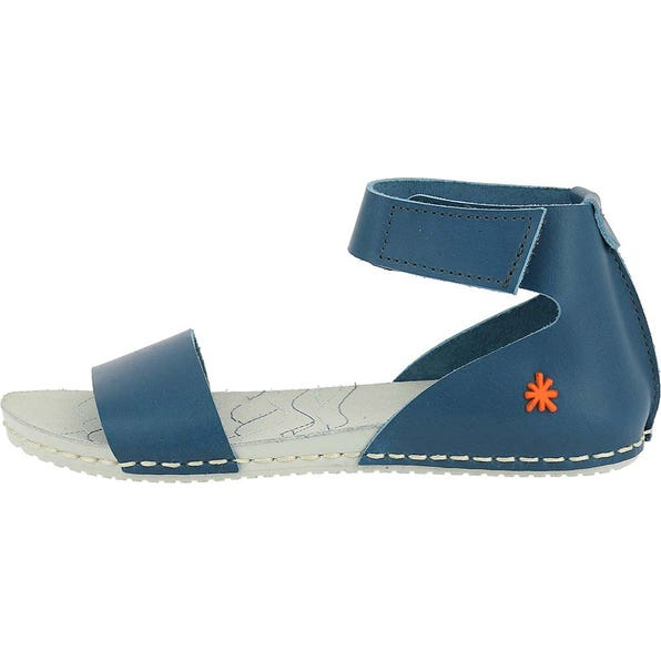 A276 BECERRO JEANS/ PADDLE