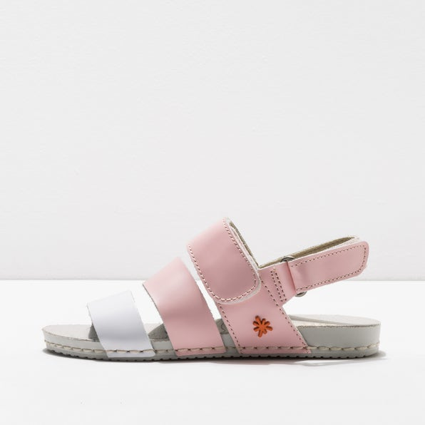 A285 CITY ROSE-WHITE/ PADDLE