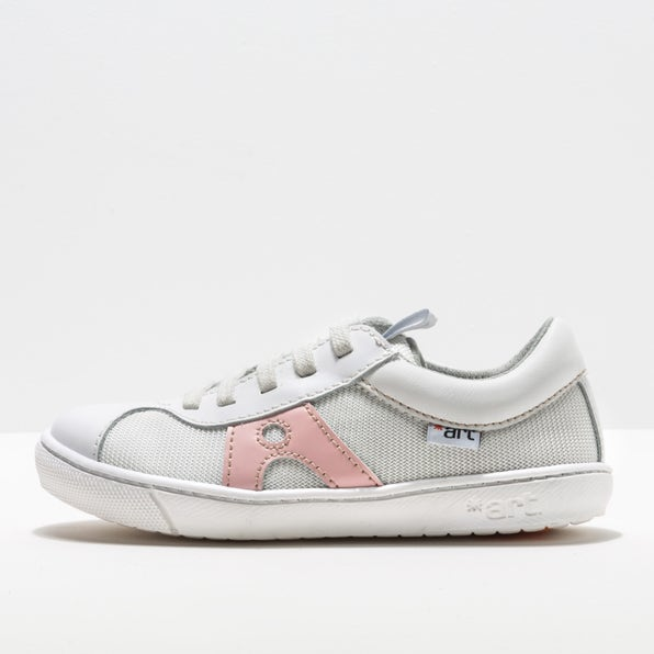A547S MULTI LEATHER WHITE-ROSE / DOVER
